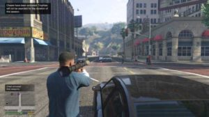 Download GTA 5 APK For Android